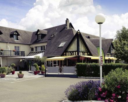 Mercure Hotel Cabourg