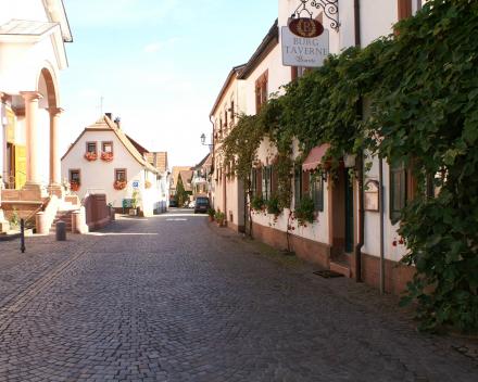 Motoroutes Saarland