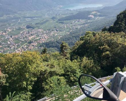 Motorreizen Italie Dolomieten