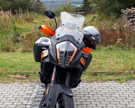 Motorrijden Rhon Oberaula