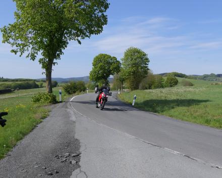 Motorrit Luxemburg