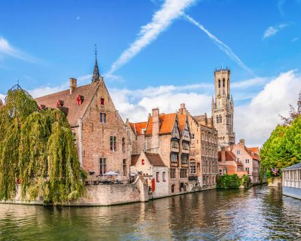 Motorrit Vlaanderen Brugge
