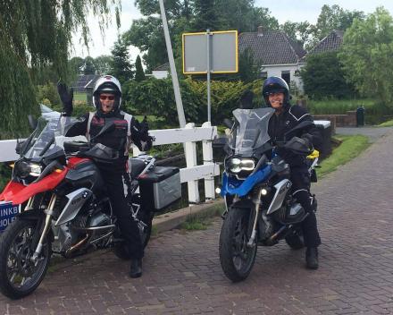 Motorroute Westerwald