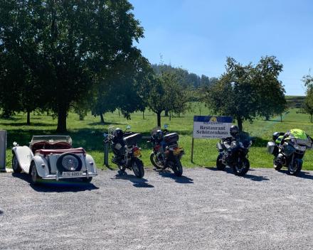 Motorroutes Duitsland