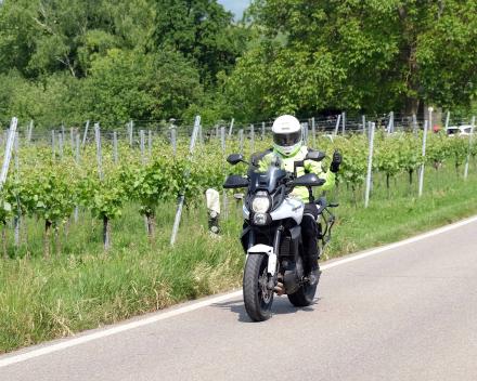 Motortour Pfalz