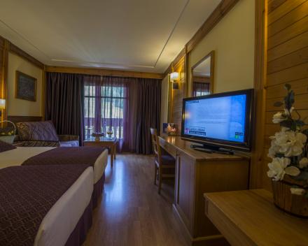 Nordic Hotel Kamers