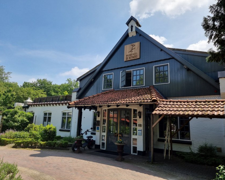 Veluwe Hotel de Beyaerd