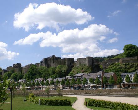 Drie landen rond Valkenburg