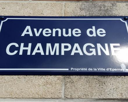 Sprankelend Champagne
