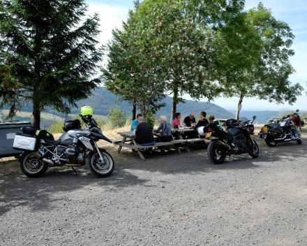 Auvergne – Centraal Massief