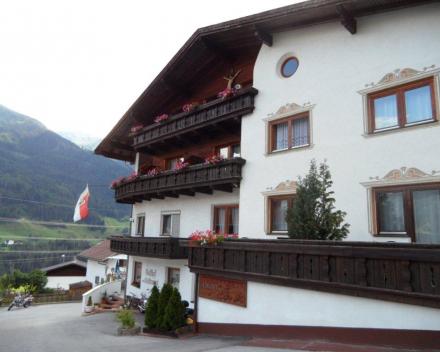 Drie Alpen Tour