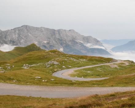 Sfeervol Slovenië