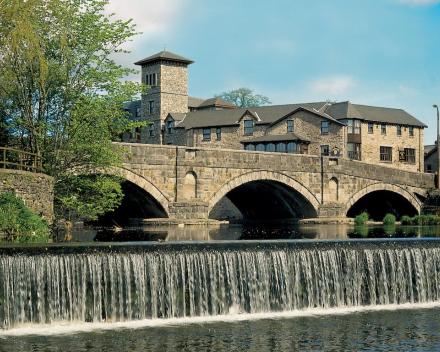 Lake District - Le meilleur de l'Angleterre