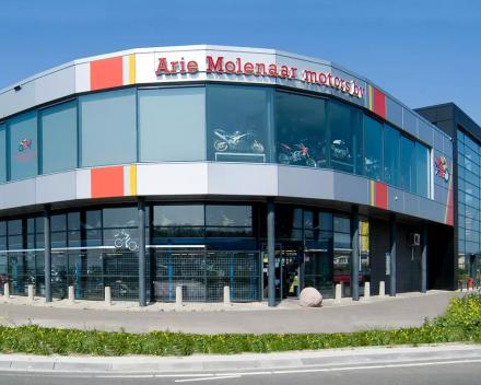 Groepstour Eifel (Molenaar Motors)