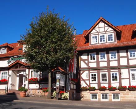 Parkhotel Zum Stern