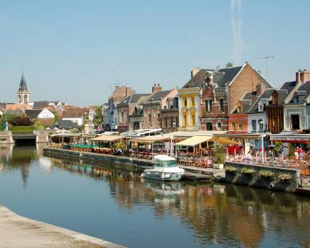 Picardie en de Somme Motorreizen