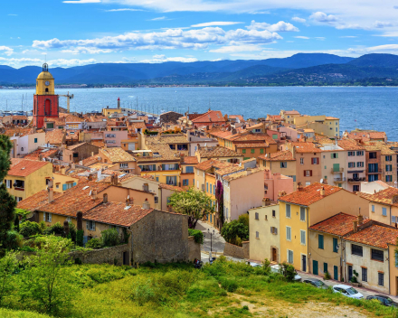 Provence Motorvakantie