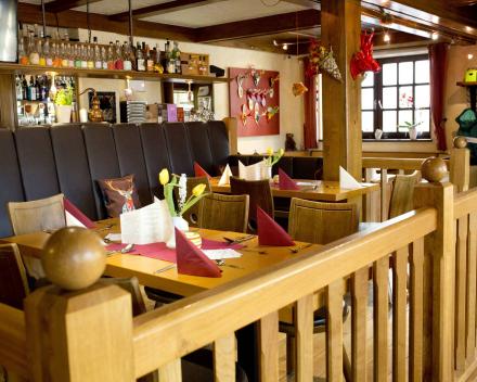 Restaurant Hirsch