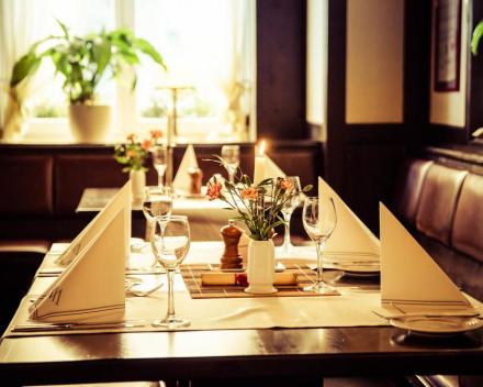 Restaurant Hotel Wilder Mann