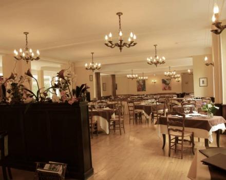 Restaurant Hotel Beausejour