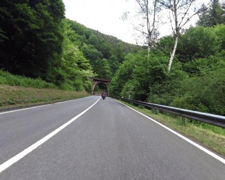 Grenzeloos Saarland