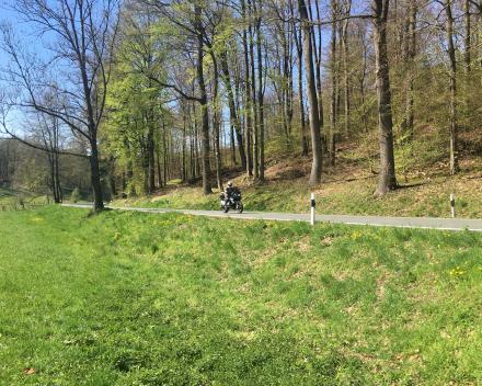 Sauerland Motorroutes
