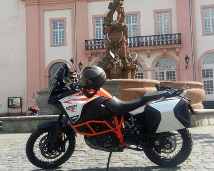 Siegerland Motorrit