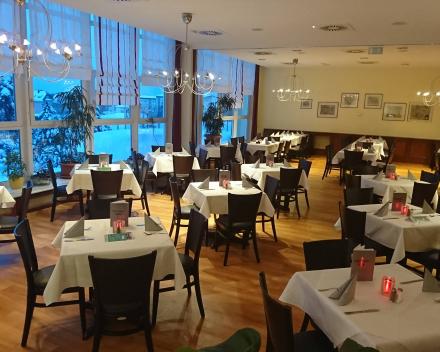 Sporthotel Oberhof Restaurant
