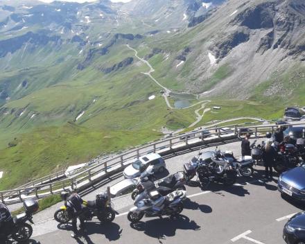 Tirol Motorreizen