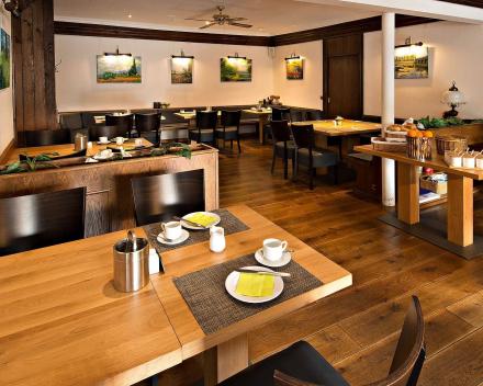 Weinhaus Weis Moezel Restaurant