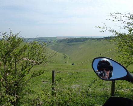 Zuid Engeland Kent Motortour