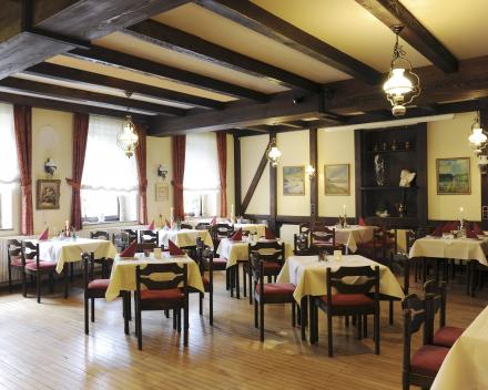 Zur Post Eifel Restaurant