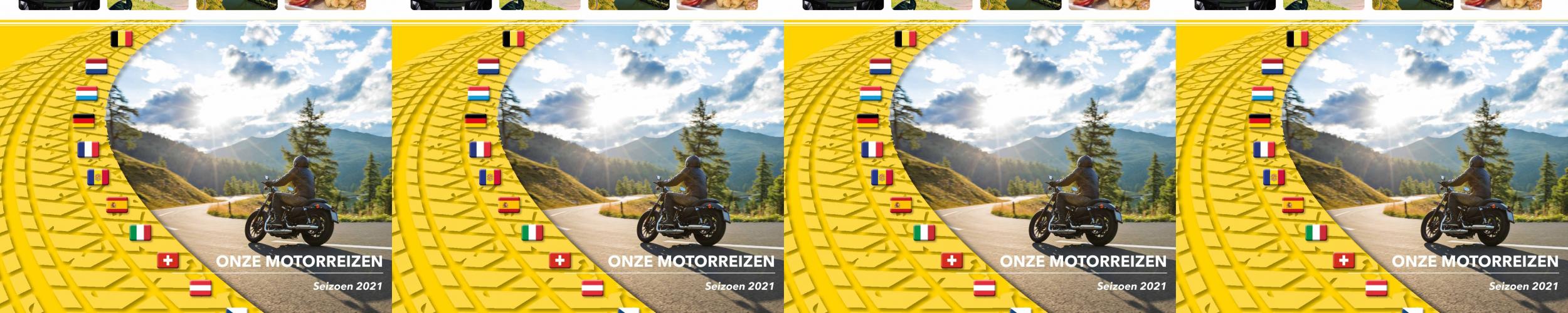 Brochure Bestellen