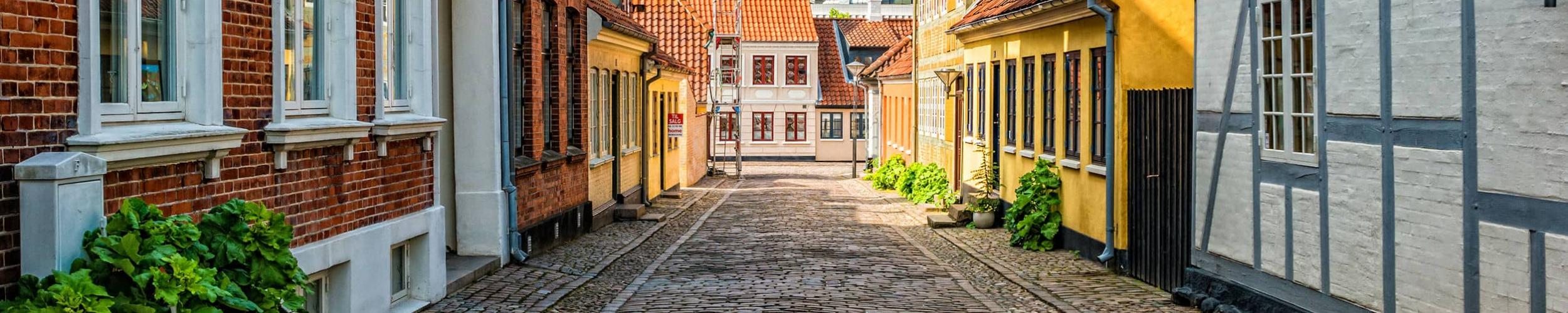 Motorroute Denemarken en zijn kusten | Motorreis Denemarken