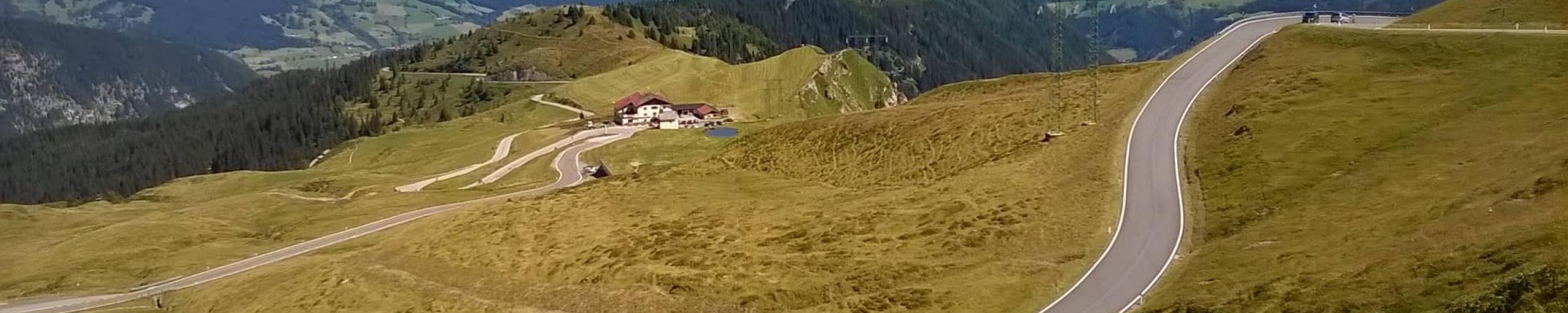 Motorroute naar het Hart van de Dolomieten – Ortisei | Motorreizen Italië