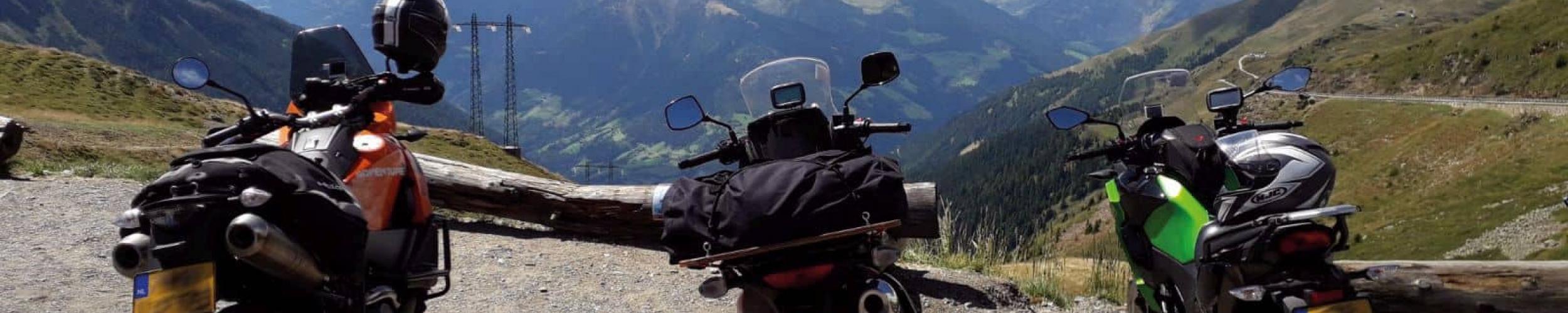 Drie Alpen Motortour | Motorreizen Oostenrijk