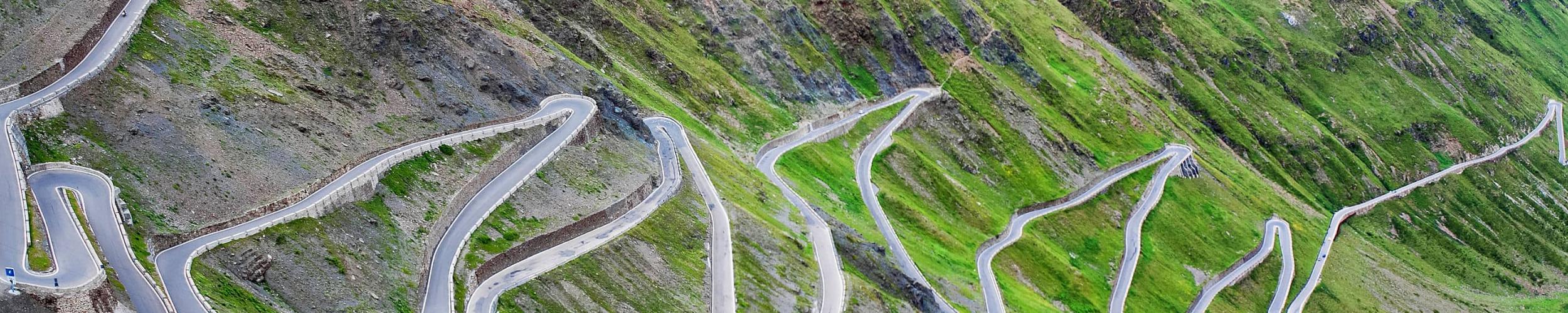 Motorvakantie Wellness in Tirol - Nauders | Motorreizen Oostenrijk