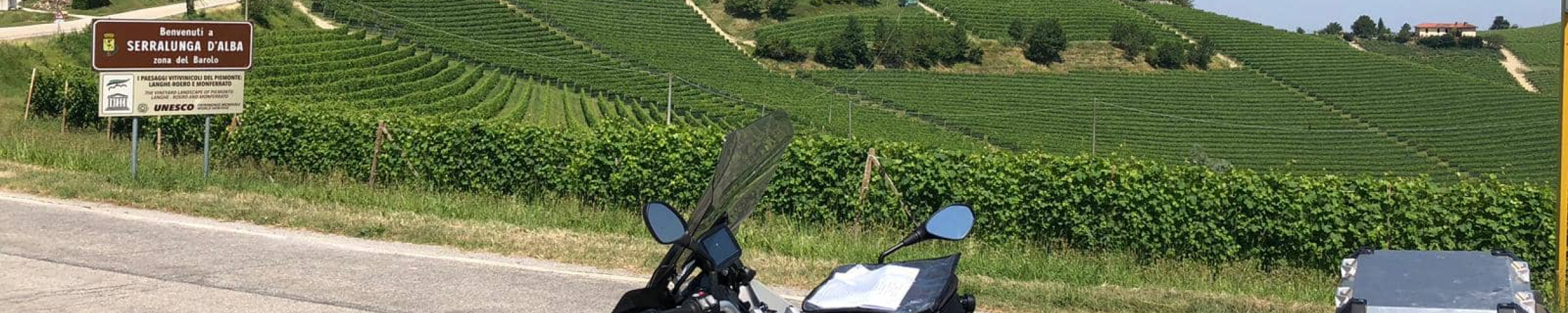 Motorvakantie aan de Italiaanse Riviera | Motorreizen Italië