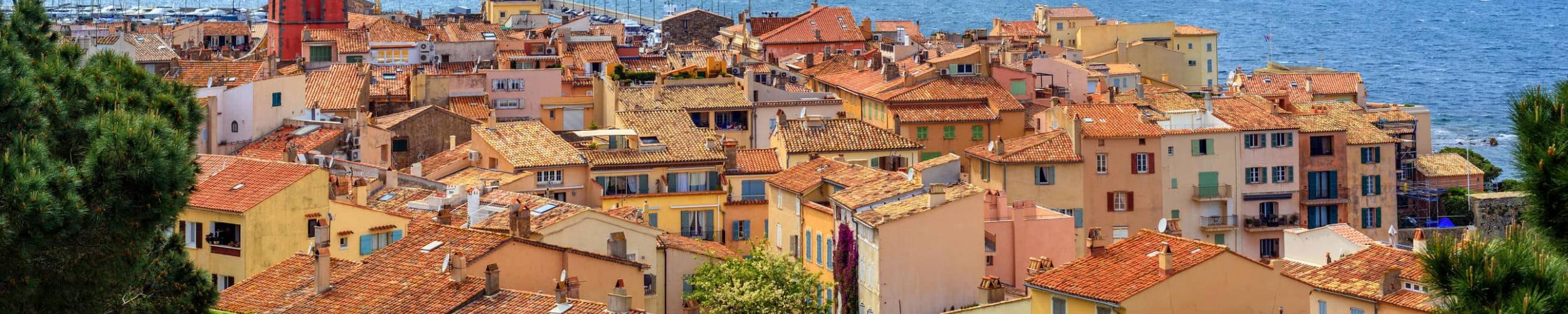 Motorvakantie naar de Provence – Côte d'Azur | Motorreizen Frankrijk
