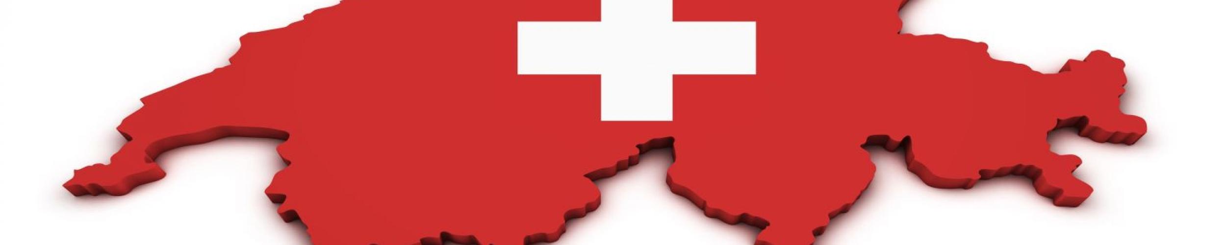Motorreis in Zwitserland