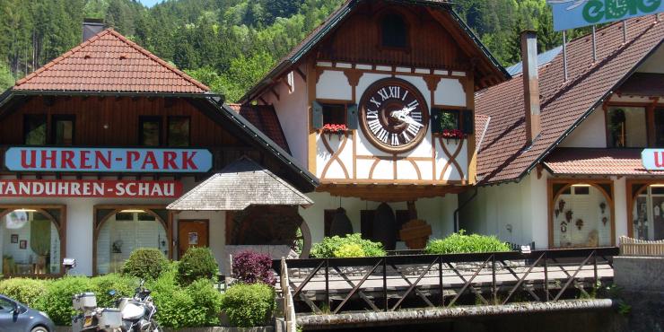 Wijndomein Pfalzerwald