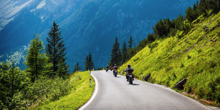 Klimmen in de Franse Alpen
