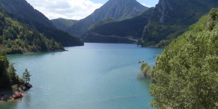 Andorra en de Pyreneeën