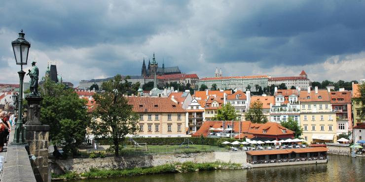 Typisch Tsjechië